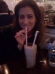 Mmmm I love this shake!