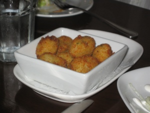 The Tater Tots