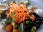 Cobb Salad at B. Smith's