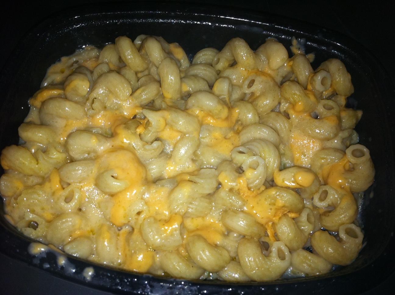Macaroni & Cheese With Tofu Recipe — Dishmaps