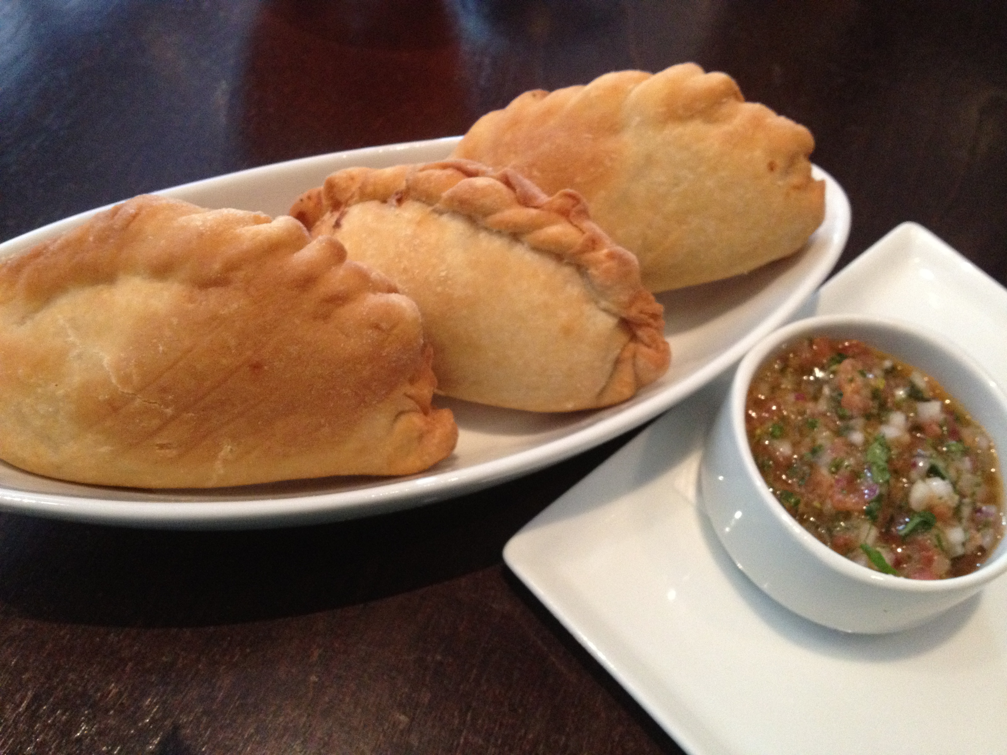 empanada | No Meat, No Problem