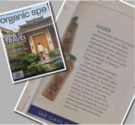 Organic Juice Joni Juice